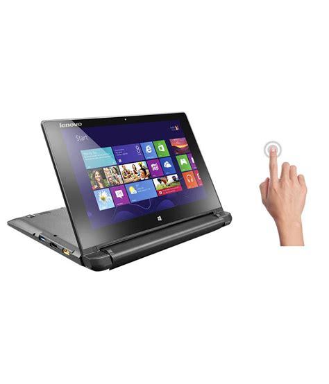 Laptop Lenovo Flex 10 5092 lenovo flex 10 59 403045 laptop intel pentium 2gb ram 500gb hdd 25 65cm 10 1 ts screen