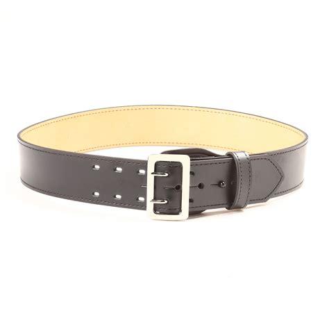 galls gear leather sam browne duty belt