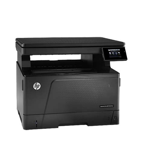 Printer A3 Hp Laserjet hp laserjet pro m435nw a3 multifunction printer buy hp
