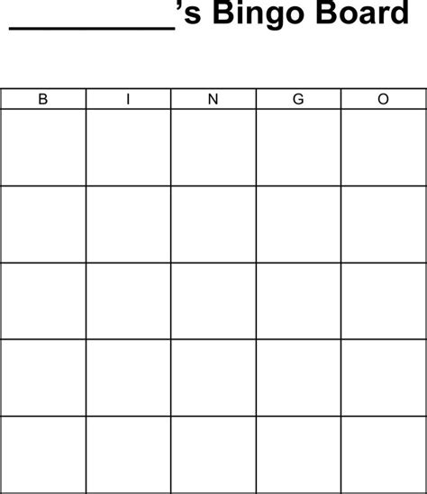5 Bingo Templates In Microsoft Word Download Free Premium Templates Forms Sles For Microsoft Word Bingo Template