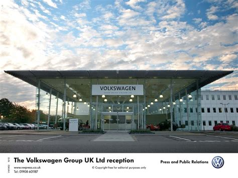 volkswagen national learning centre it s official volkswagen uk is a top employer