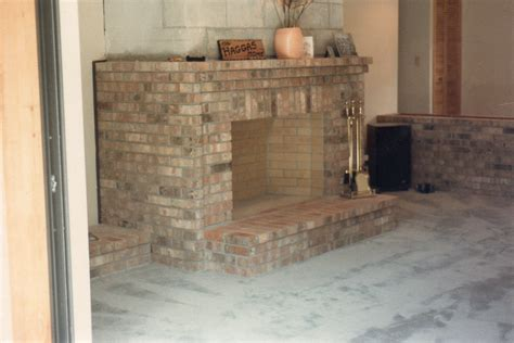 Fireplace Masonry by Fireplace Masonry Work By Haggas Masonry