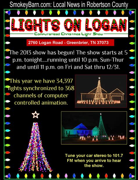 Superior Christmas Lights Computer Controlled #5: Lights-on-logan-flyer-2013.png