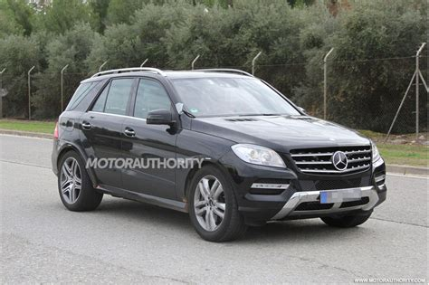 mercedes jeep 2016 2016 mercedes gl redesign autos post