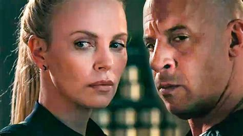 fast and furious 8 official trailer 2017 fast and furious 8 trailer teaser 2017 youtube