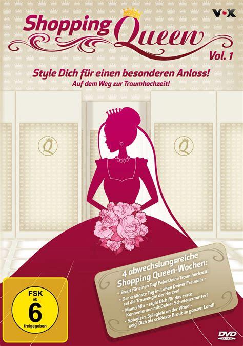 shopping queen braut berlin quot shopping queen wedding special quot echte leute
