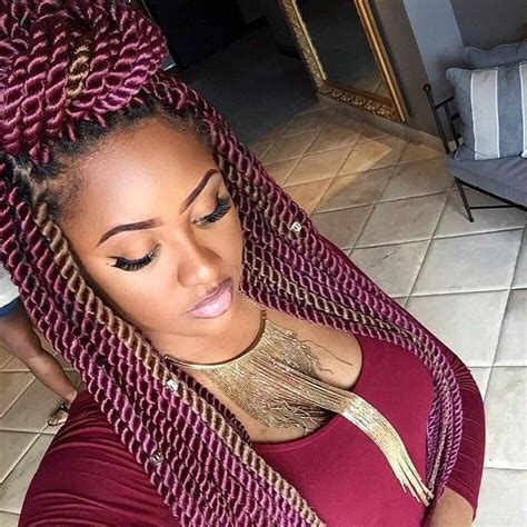 senegalese with bangs 176 best images about senegalese twist on pinterest