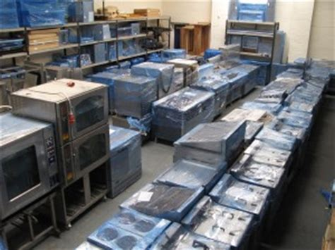 Used & Second Hand Catering Equipment   CaterLine Ltd