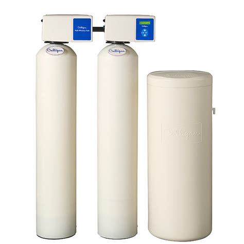 water softener systems for home culligan