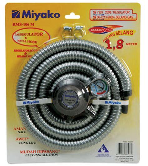 Selang Regulator Meter Miyako Rms 106 M 1 product miyako