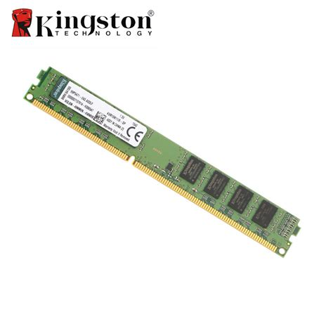 Ram 2gb Ddr3 Second kingston original ram ddr3 4gb 8gb 2gb 1600 mhz dimm intel ddr memoria desktop pc memory stick