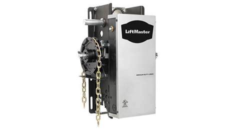 liftmaster model mh garage door opener columbus pallet