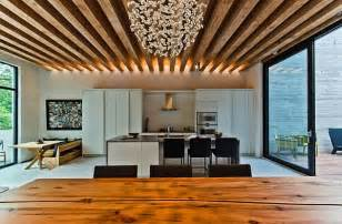 Wooden Kitchen Designs by 5 Inspiring Ceiling Styles For Your Dream Home