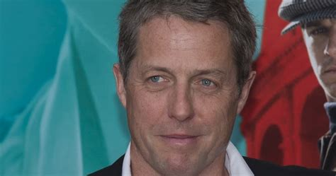 Hugh Grant I Need Therapy by Hair Loss How Does Hugh Grant Do It