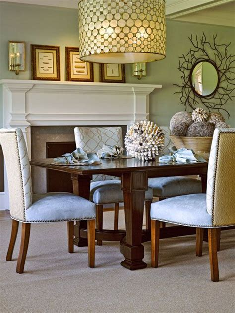 coastal dining room coastal inspired dining room my nest pinterest