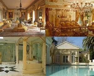 Shahrukh Khan House In London Picture And Images