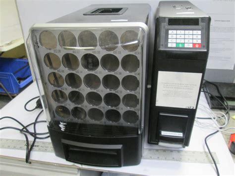 Coffee Max multi max vm816 k cup coffee dispensing vending machine