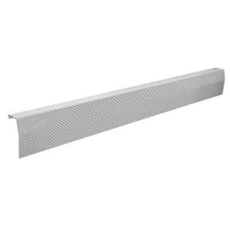 baseboarders premium series 7 ft galvanized steel easy