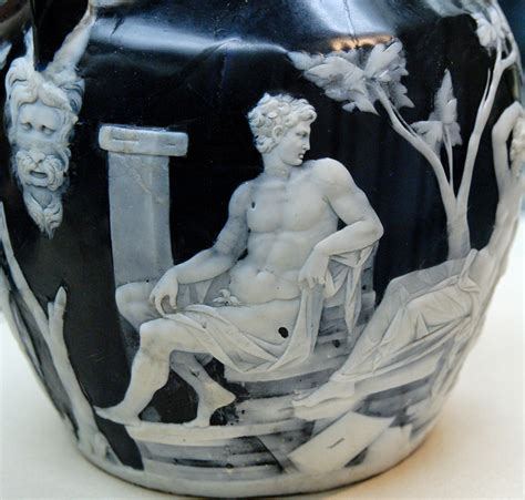 The Portland Vase by File Portland Vase Bm Gem4036 N3 Jpg Wikimedia Commons