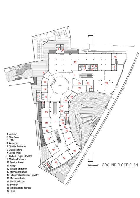 shopping center floor plan gallery of arg shopping mall arsh 4d studio 25