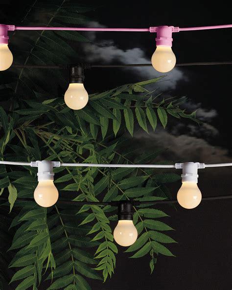 outside led light bulbs bella vista weatherproof outdoor lights design milk