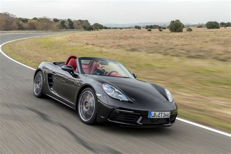 Porsche Boxster Wallpaper by Porsche 718 Boxster Wallpapers Hd Full Hd Pictures