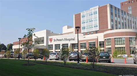 St Peters Albany Ny Detox by St S Hospital In Albany New York Upping The Stakes