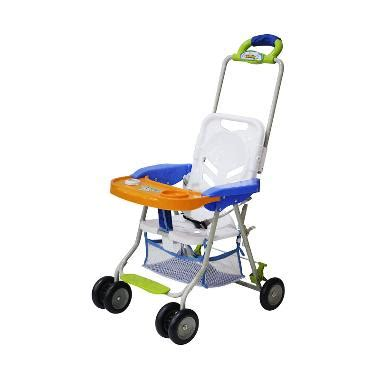 Kursi Makan Chair Stroller Family Cs 8288 Terlaris jual family bayi chair baby stroller cs 8288 multicolor