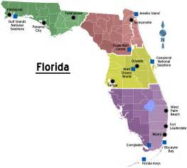 Map Florida by Universities In Florida Map