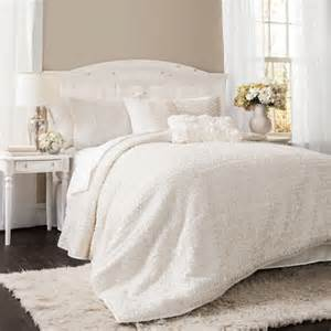 ivory comforter set bellacor ivory bedding ivory