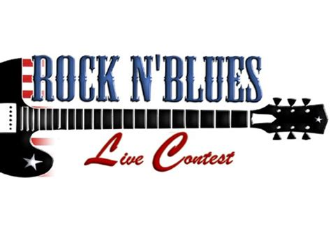 rok blus 3 rock n blues live contest mercoled 236 23 maggio 2012