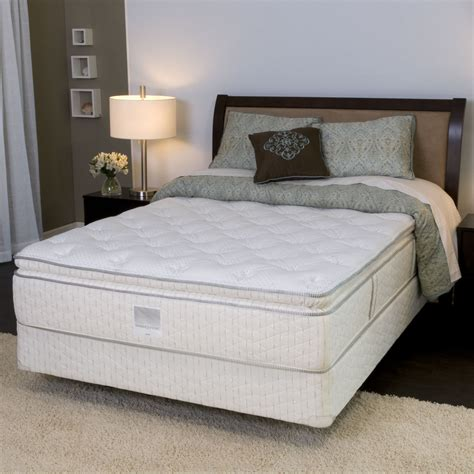 Sears Beds And Mattresses by Sears O Pedic Lucida Pl Spt Mattress Only Home