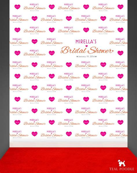 Wedding Background Drops by 109 Best Weddings Step And Repeat Backdrops Images On