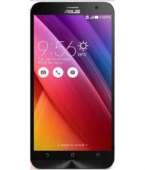 detik asus zenfone 2 asus zenfone 2 4g 32 gb silver mobile phones online at low