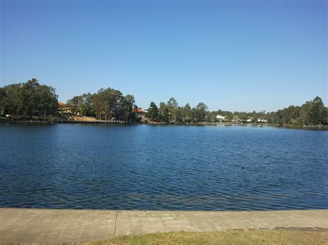 The Lake by The Lake Parklands Forest Lake Brisbane