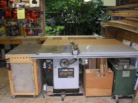 Backyard Woodshop by Small Backyard Shop E Bergh Finewoodworking