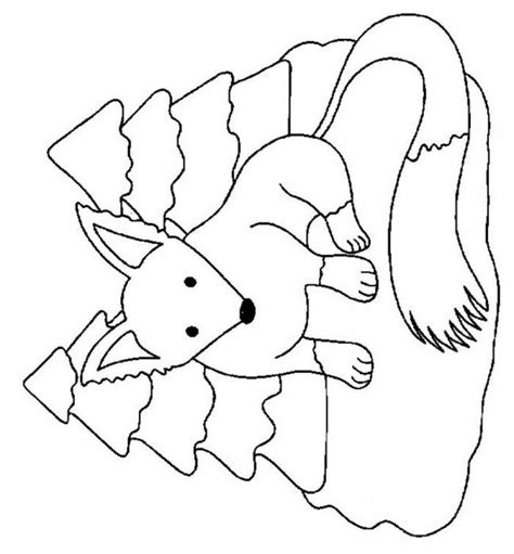 girl fox coloring page girl fox coloring pages az coloring pages