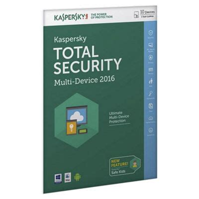 Kaspersky Total Security 2016 5 Devices Diskon Buy Kaspersky Total Security Multi Device 2016 10 Devices