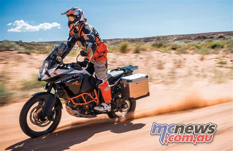 Ktm 1190 Adventure R 2000 Worth Of Extras With Ktm 1190 Adventure R Mcnews