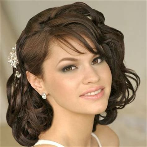 medium length haircuts for moms mother of the bride hairstyles medium length medium