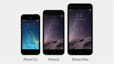 On Iphone 6 6 Plus iphone 6 pre order date confirmed