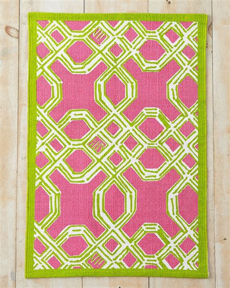 lilly pulitzer rugs pin by alderson on wishlist