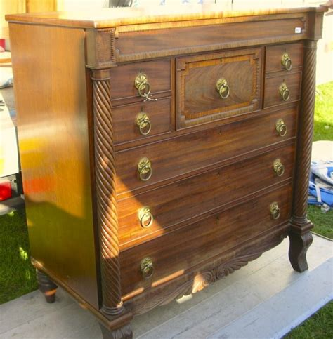 Chest Of Drawers Perth by Regency Chest Of Drawers Chests Of Drawers Antique