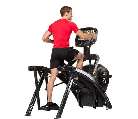 cybex arc trainer 525at cardio machines that work