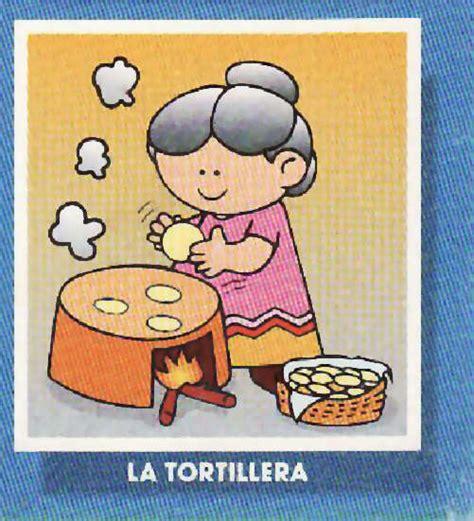 dibujos de servidores pblicos para colorear tortillera material para la escuela