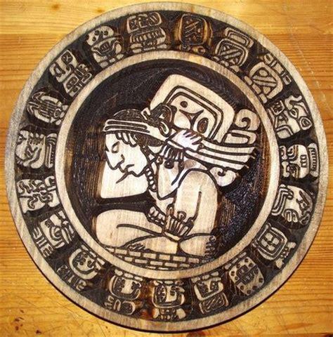 Calendario Haab Mayan Haab By Arbo Lumberjocks Woodworking