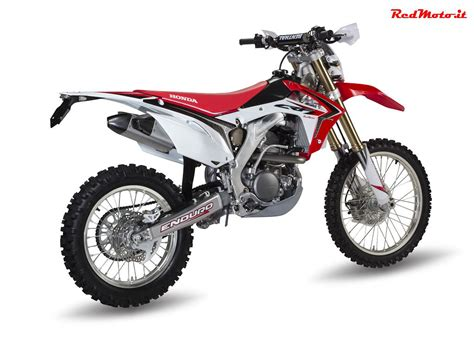 Motor Trail Honda Crf 150 4t gamma moto moto90 concessionaria ufficiale honda