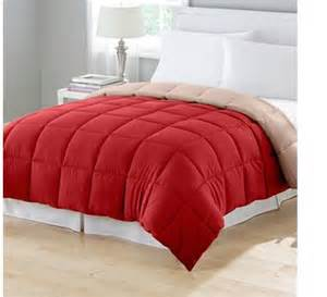 Bon Ton Down Alternative Comforter 19 97 Ftm