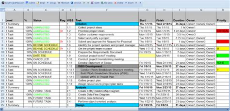 EasyProjectPlan - Free download and software reviews ...
