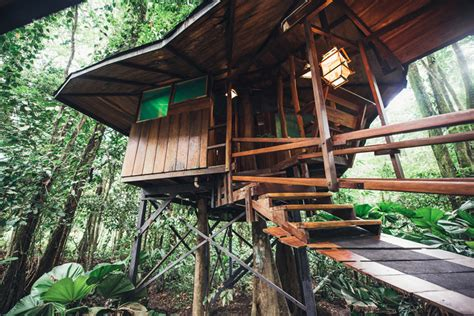 costa rica tree house world famous tree house part of the costa rica tree house eco lodges